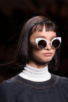 Défilé Fendi Printemps-été 2016 Prêt-à-porter | Le Figaro Madame