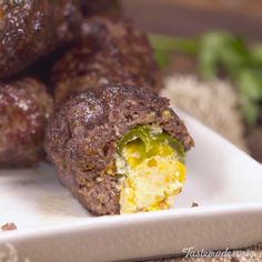 What's not to love about cheese-filled jalapeños wrapped in meaty deliciousness?