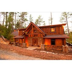 Escape to Blue Ridge Cabin 4 king beds! 1500 a week!!!!!!