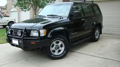 TexasMonster 2000 Isuzu Trooper Specs, Photos, Modification Info at CarDomain 4x4, Super Troopers, Land Rover Freelander, The Trooper, Rigs, San Antonio, Specs, Smoothies, Cancer
