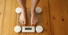 """Don't panic! Here are a few things that factor into """"weight variance:"""" http://greatist.com/health/understanding-scale-bloat-and-weight-loss"""