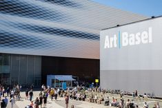 Design Insider expanded its cultural insight by attending this years Art Basel event in Basel, Switzerland while visiting Swiss bathroom experts Laufen. 2020 Design, All Design, Art Basel, Parent Company, Investment Firms, International Artist, Expo, Art Fair