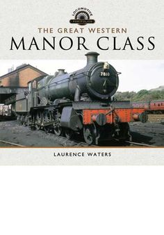 Great Western Manor Class.17