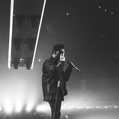 "383.1 m Gostos, 1,594 Comentários - The Weeknd (@theweeknd) no Instagram: ""D.C. tonight"""