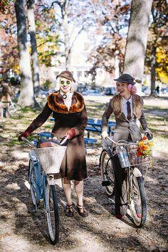 Tweed Ride | Flickr - Photo Sharing!
