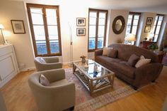 Abbesses Atelier 2 Bedrooms Vacation Apartments Holiday Paris Rental