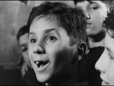 Crónica De Un Niño Solo   1965 Leonardo Favio (Película completa) Romance, Spanish Language Learning, Screenwriting, Singer, Actors, Boys, Youtube, History Of Film, Singers