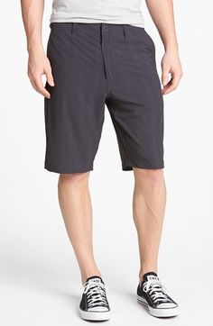 #Volcom                   #Bottoms                  #Volcom #'Modern' #Hybrid #Shorts #Grey             Volcom 'Modern' Hybrid Shorts Grey 29                                         http://www.snaproduct.com/product.aspx?PID=4987043