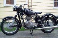 BMV de los 50