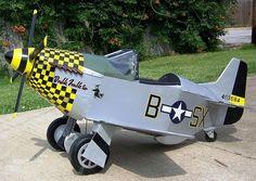 U.S. Militaria Forum > REALLY cool pedal cars!