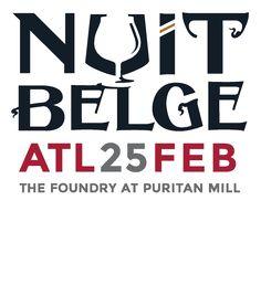 Nuit Belge / Atlanta