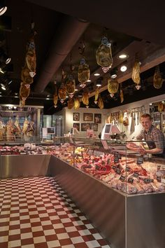 #dierendonck #butcher #shop