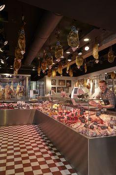 #dierendonck #butcher #shop