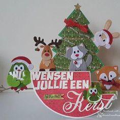 Merry Christmas! http://chantalcrea.blogspot.nl/2014/12/merry-christmas.html #mariannedesign #elinepellinkhof #diecutting #card #cardmaking #papercraft #kaart #kaartenmaken #kaarten #handgemaakt #handmade #handmadewithlove #diy #handmade #craft #handmadecards #cute #lief #funny #grappig #schattig #kerst #christmas #kerstkaart #christmascard #schommelkaart