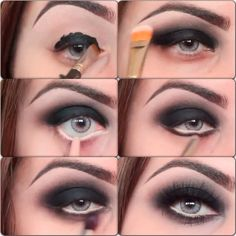 Makeup ☻ ☻ ☺