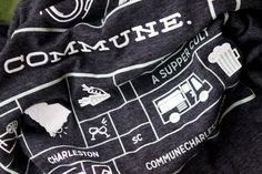 Commune | A Charleston Supper Cult