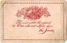*The Graphics Fairy LLC*: Vintage Wedding Image - Doves and Scrolls Ephemera Victorian Valentines, Vintage Valentines, Valentine Crafts, Valentine Images, Funny Valentine, Dove Images, Dove Pictures, Art Images, Vintage Birds