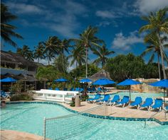 The time has come for a much needed break at Almond Beach Resort in #Barbados