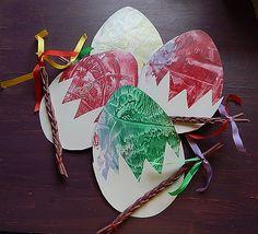 Tvoření s dětmi « Galerie | Tvoření z papíru