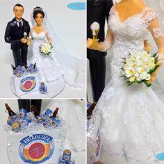 ❤️ #noivinhospersonalizados ❤️ #biscuit #wedding #casamentos #weddingideas #weddingplanning #cerveja  #brinde #antartica #gelada #casacomigo #noivalinda #universodasnoivas #vestidodenoiva #weddingflowers #weddingday #weddingcake #weddingdress #weddingcaketopper #weddings #noiva #caraarteembiscuit #vestidos #topodebolo #topodebolocasamento #casamento  Orçamentos: caraarteembiscuit@yahoo.com.br, ou envie uma mensagem inbox na página https://facebook.com/caraarteembiscuit