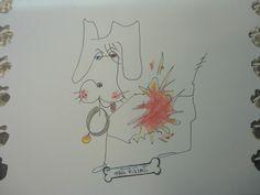 Cão Fissão = Confissão