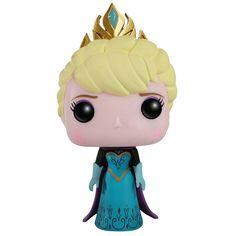 Figurine Coronation Elsa (La Reine Des Neiges) - Figurine Funko Pop http://figurinepop.com/coronation-elsa-la-reine-des-neiges-funko