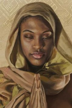Paintings of African American Girls - Bing images African American Art, African Art, Native American Indians, American Girls, Mini Mundo, Art Africain, Black Artwork, Afro Art, Wow Art