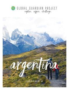 Discover more about Argentina in this interactive Learning Capsule