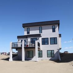 You can see where we've been so now where we can take you with your new home?  Its a great day to #BuildDifferent!  #DamnGoodHouses #YQR #ModernHome #CustomBuild #CustomHomes #quality #modern #original #home #design #imagine #creative #style #realestate #trueoriginal #dreamhome #architecture #dreamhomes #interior #YQRbuilds @bstrictlysocial #house #builder #homebuilder #showhome #beautiful #preparation #dream #DTNYQR