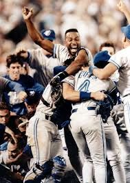 Can't wait for the day when I can see the Blue Jays win another World Series! Blue Jays World Series, The Joe, 90s Nostalgia, Maybe One Day, Toronto Blue Jays, Go Blue, Actors, Sports Teams, Baseball