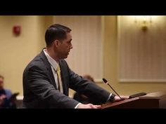 Commander of Gun Licensing Division Explains Why He Was Wrong About Gun Owners - YouTube