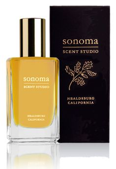 """Sonoma Scent Studio Incense Pure perfume - In my opinion, this is one of the best """"literal"""" sacred incense perfumes."""
