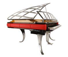 Poul Henningsen Grand Piano, 1931