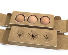 Could provide protection for eggs, as the slits offer support and cushioning for the eggs.