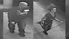 http://atvnetworks.com/ Police are searching for a pair of suspects who violently attacked a man outside of a restaurant in Northeast Philadelphia.