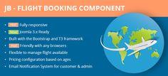 Online Booking Solutions for Joomla