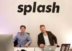 Splash, The Party Scientists Stealing Big Business From Eventbrite – TechCrunch Wanted Ads, Tech Companies, Challenges, Memories, Scientists, Big, Business, Party, Tools