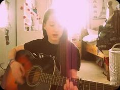 Paul Baribeau - Strawberry (cover) // so this is a gorgeous cover and I also may have a tree in my eye nbd