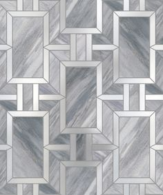 Check out this tile from Mosaique Surface in http://www.mosaiquesurface.com/tile/bryant-rectangle-grande