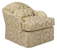 J Robert Scott_sir gregory lounge chair