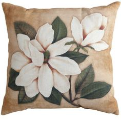 Square Throw Pillow - Decorative Pillows - Home Accents - Home Decor Magnolia Homes, Outdoor Throw Pillows, Home Accents, Decorative Pillows, Cushions, Rugs, Pattern, Dream Life, Cuddle