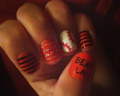 S.F. Nails