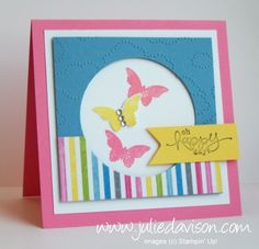 Sale-a-bration Sneak Peek by juls716 - Cards and Paper Crafts at Splitcoaststampers