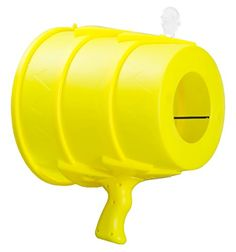 AirZooka Air Gun - Yellow Can You Imagine https://www.amazon.com/dp/B00009B1SG/ref=cm_sw_r_pi_awdb_x_ImypybS3RB8MS