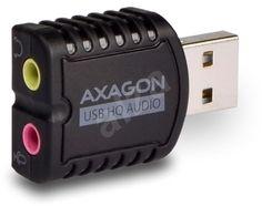 AXAGON ADA-15 MINI HQ => Raspberry Pi pimusicbox.com