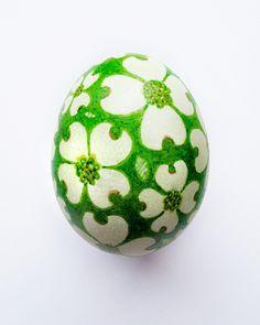 Sharpie Easter egg.