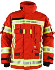 Fire Bear Rescue Edc, Firefighter Gear, Camisa Polo, Search And Rescue, Body Armor, Fire Department, Work Wear, Motorcycle Jacket, Street Wear