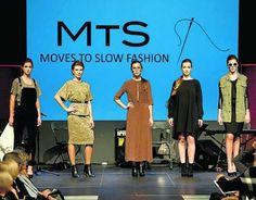La moda ecològica treu pit.  #Sostenibilitat #Medi #Ambient #Estil #Moda #Catalunya