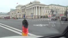 Warschau Warszawa Polen 12.10.2014