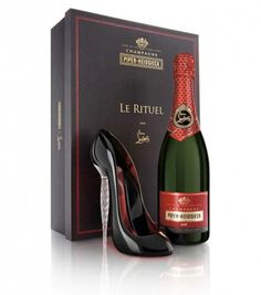 Christian Louboutin | christian-louboutin-and-piper-champagne2